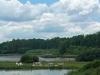 étang de Cheminel,ter herinnering aan Paul