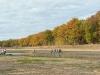 visvangst étang de Brauze, oktober 2011