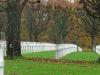 Romagne-sous-Montfaucon, Amerikaans kerkhof, foto Rik Desmet