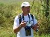 21-08-2010: uitleg over beheer,foto Johan Staelens